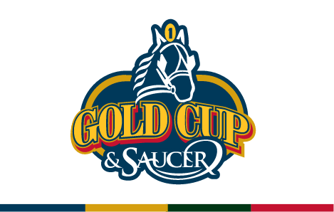 Gold Cup & Saucer