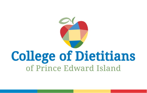 PEI Dietitians Registration Board